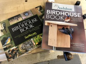 In the Woodshop – A Plan is A Place to Start