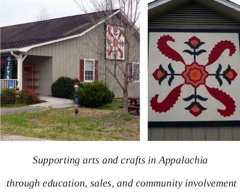 Appalachian Arts Craft Center